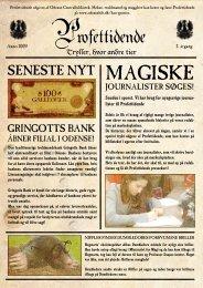 Download Profettidende 2009 - Odense Centralbibliotek