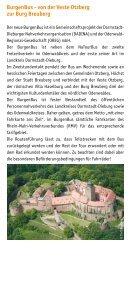 Broschüre und Fahrplan der Freitzlinie BurgenBus (PDF ... - Dadina - Seite 2