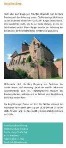 Broschüre und Fahrplan der Freitzlinie BurgenBus (PDF ... - Dadina - Seite 5