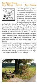 Broschüre und Fahrplan der Freitzlinie BurgenBus (PDF ... - Dadina - Seite 6