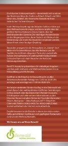 Programm Erbacher Schlossweihnacht - Odenwald - Seite 2