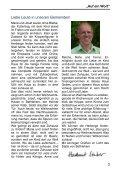 miteinander - Evangelische Kirchengemeinde Schwieberdingen - Seite 3