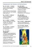 miteinander - Evangelische Kirchengemeinde Schwieberdingen - Seite 5