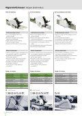 Vágás körfűrésszel - Festool - Page 5