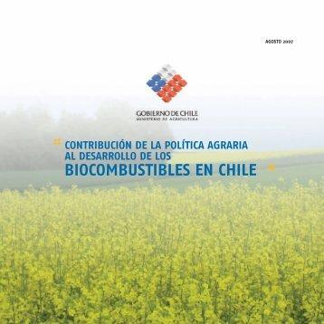 Chile - Odepa