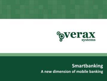 Smartbanking - Oder-Partnerschaft