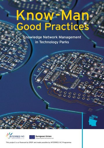 Know-Man Good Practices - Oder-Partnerschaft