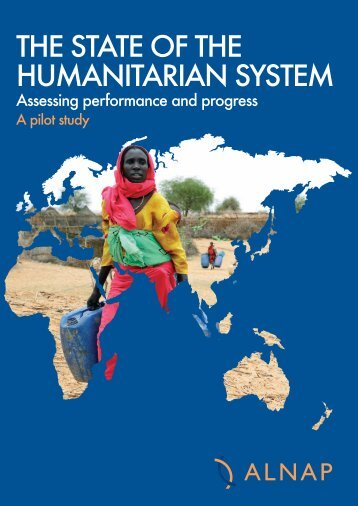 The State of the Humanitarian System - 1 - Overseas Development ...