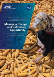 Managing change and cultivating opportunity (PDF 1.66 MB) - KPMG