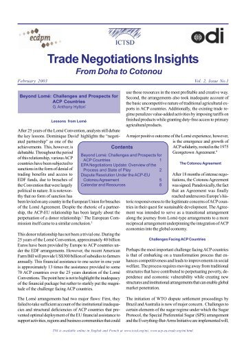 Download the full text as PDF - acp-eu-trade