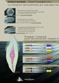protaper - Odontoiatria Galeazzi Milano - Page 4