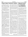 Dealer Details - Oregon Department of Transportation - Page 2