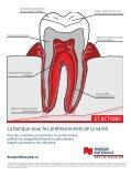 Décembre 2010 / janvier 2011 - Ordre des dentistes du Québec - Page 2