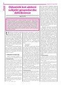 Številka 43 - Odvetniška Zbornica Slovenije - Page 4