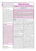 Številka 43 - Odvetniška Zbornica Slovenije - Page 6