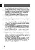 6 Pila recargable - Odys - Page 4