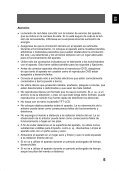 6 Pila recargable - Odys - Page 5