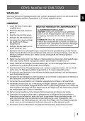 DE EN FR NL PT ES IT - Odys - Seite 5