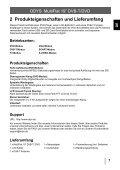 DE EN FR NL PT ES IT - Odys - Seite 7