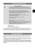 ODYS Genesis -Gebruikershandleiding - Nederlands-V1 - Page 5