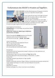 Funkamateure des ADL507 in Kroatien auf Segeltörn.pdf