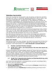 Über die Studie (PDF, 59 KB)