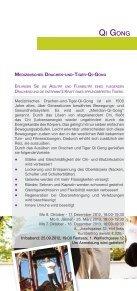 """Folder """"Körper & Geist"""" - Yoga und Wellness - Seite 4"""