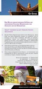 """Folder """"Körper & Geist"""" - Yoga und Wellness - Seite 5"""