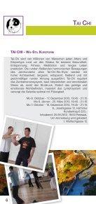"""Folder """"Körper & Geist"""" - Yoga und Wellness - Seite 6"""