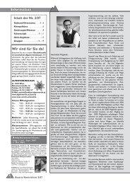 Vereinsgeschehen - Österreichischer Alpenverein Wien