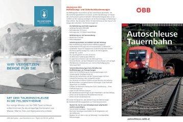 Folder ÖBB Autoschleuse-Tauernbahn (PDF; 4,25 MB)
