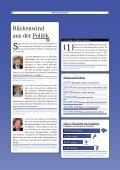 Bericht zur Lage der Bibliotheken 2011 - Deutscher ... - Page 3