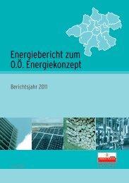 Berichtsjahr 2011 - Land Oberösterreich