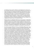 Le Plan stratégique de l'Agence pour l'énergie nucléaire, 2005-2009 - Page 7