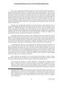 International Nuclear Third Party Liability Law - OECD Nuclear ... - Page 3
