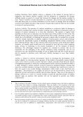 International Nuclear Third Party Liability Law - OECD Nuclear ... - Page 4