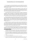 International Nuclear Third Party Liability Law - OECD Nuclear ... - Page 6