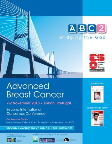 Advanced Breast Cancer - OECI