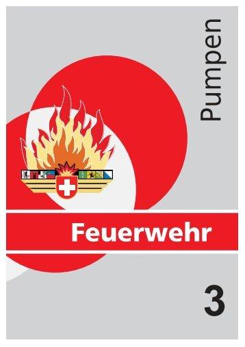Pumpen - Feuerwehr Wettingen