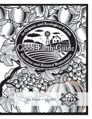Good Earth Guide - Ohio Ecological Food and Farm Association