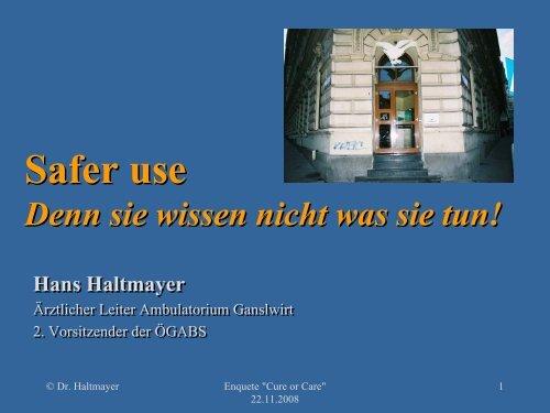Safer use_Haltmayer_22.11.08.pdf - ögabs