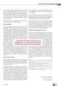 Substitutionsbehandlung mit Opioiden: eine Domäne der ... - Seite 3