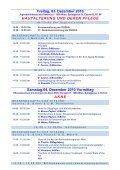 Programm - Österreichische Gesellschaft für Dermatologische ... - Page 3
