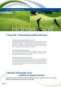 Hanse Golf - Seite 4