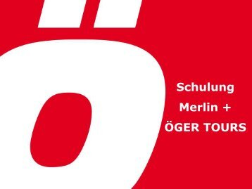 Reisearten - Öger Tours