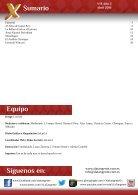 Revista Nº8, Abril de 2014 - Page 4