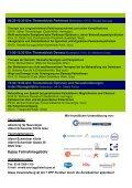 1. Grazer Neurogeriatrisches Symposium 6. November 2010 - Seite 2