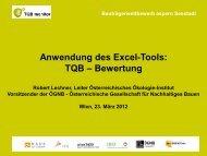 Bauträgerwettbewerb aspern Seestadt - ÖGNB