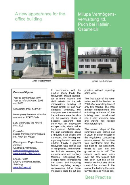Brochure (English)