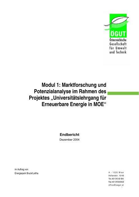 PDF Download, 69kB - ÖGUT